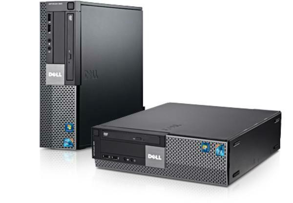 Repas DELL Optiplex 980 SFF
